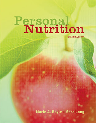 Personal Nutrition - 1001 Ebook - Free Ebook Download