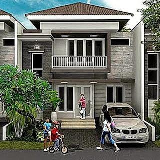 Misal design rumah yang bagus untuk jadikan inspirasi