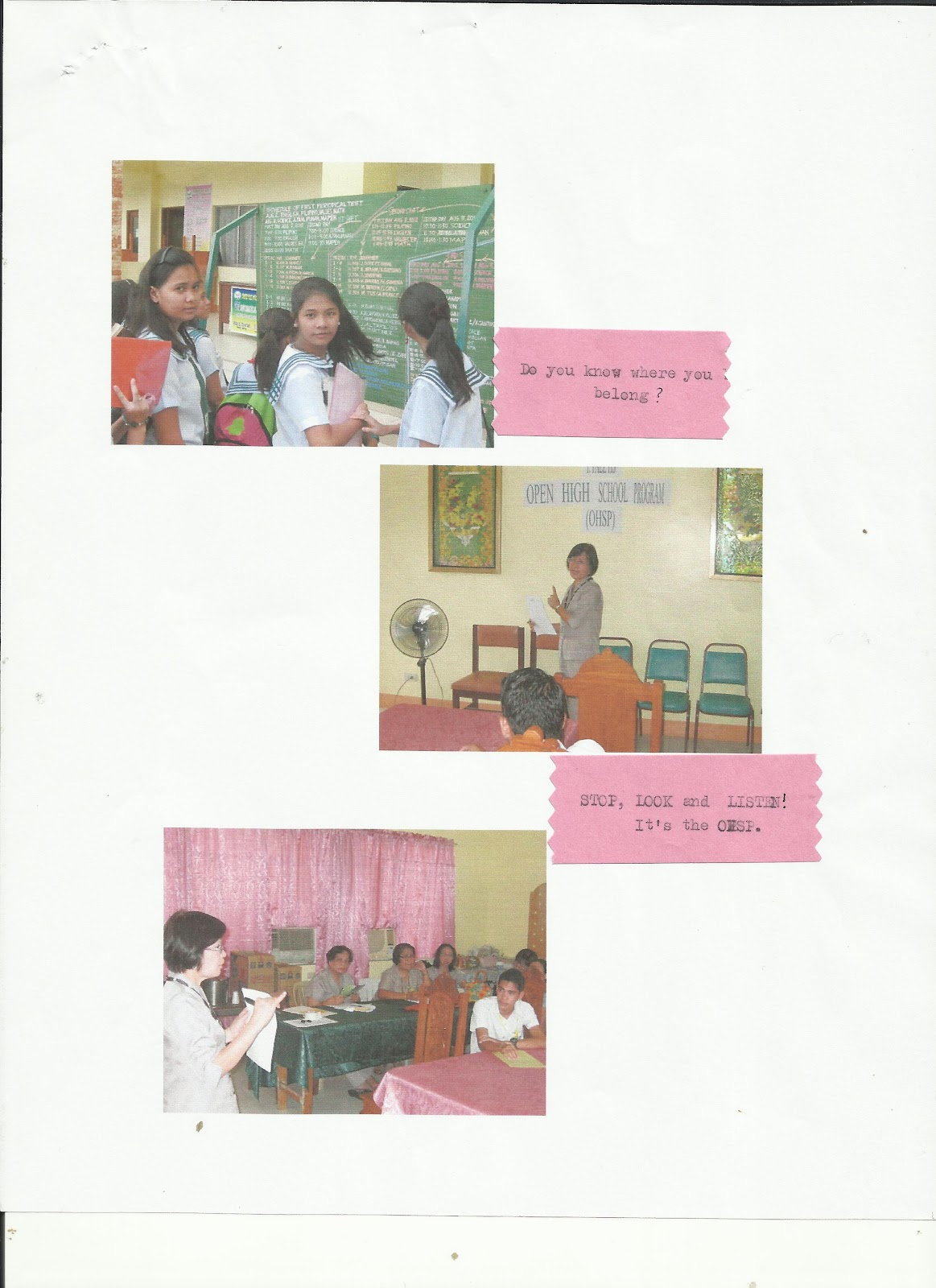 open high school program For students  the subjects section is arranged by topics that you are likely to encounter at your high school, such  ocw is a free and open publication.