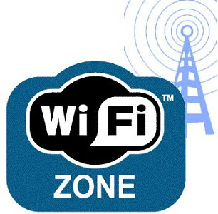 Acessar internet wi-fi gratuitamente