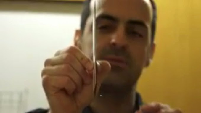 Video, Hugo Barra tunjukan jeroan Xiaomi MI4i