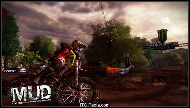 mud fim motocross world championship game release date