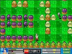 Thiên đường zombie, game hanh dong