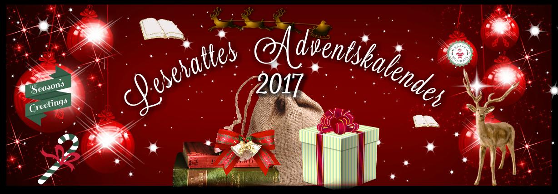 Leserattes Adventskalender 2017