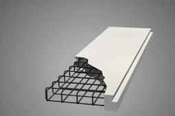 Panel Lantai citicon pengganti cor dak beton