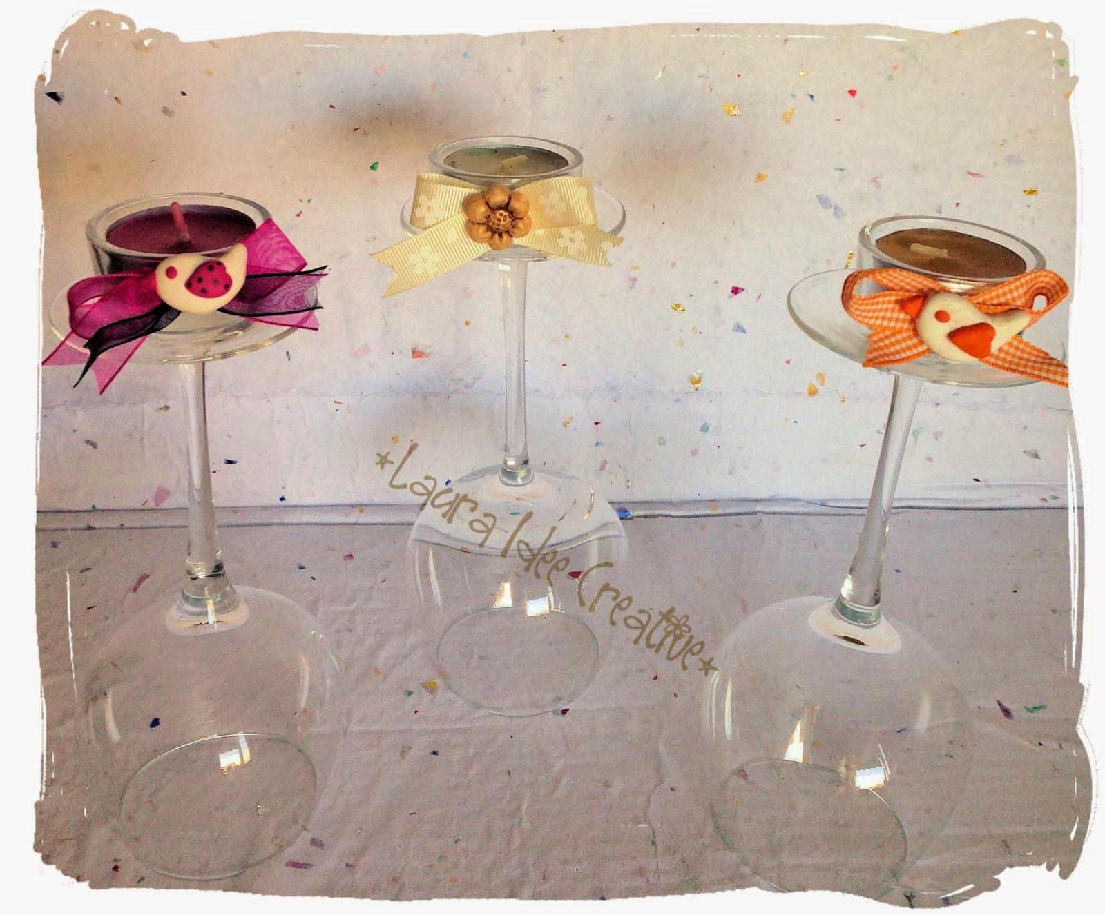 Connu Laura Idee Creative: Tempo di cerimonie: bomboniere e segnaposto  PY21