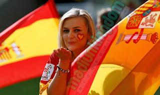 Spanyol Hot: Inilah 10 Negara Yang Menganut Budaya Seks Bebas