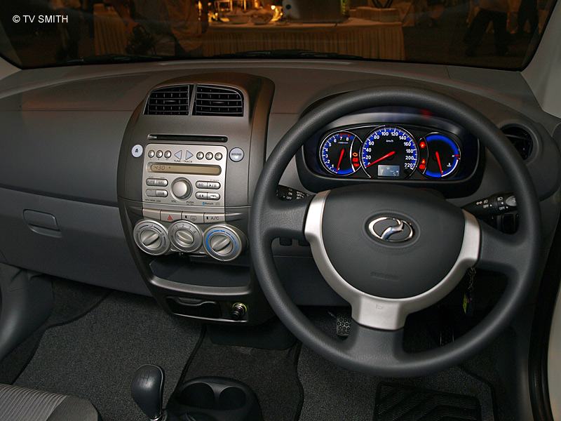 Got my new ride, Toyota Passo, Masha Allah - 2011Peroduamyvi