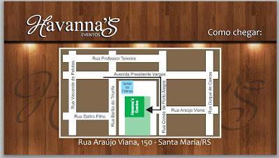 Havanna's Eventos