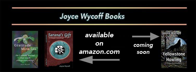 Joyce Wycoff Books