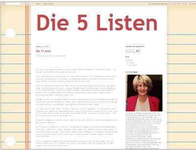 5 Listen