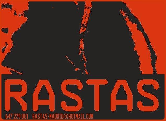 RASTAS EN MADRID