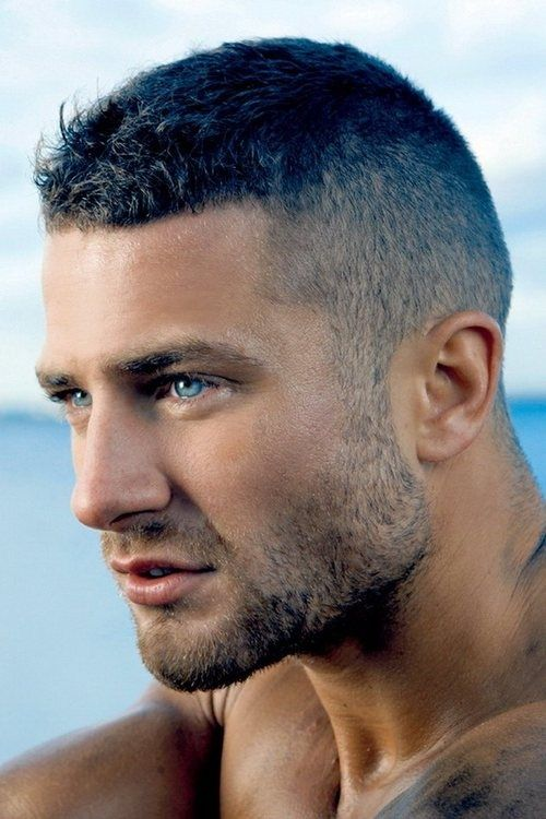 Trendy hairstyles for men! - The HairCut Web