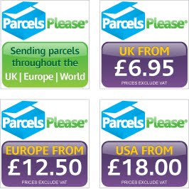 Cheap Parcel Delivery To UK, Europe And Wolrdwide - ParcelsPlease