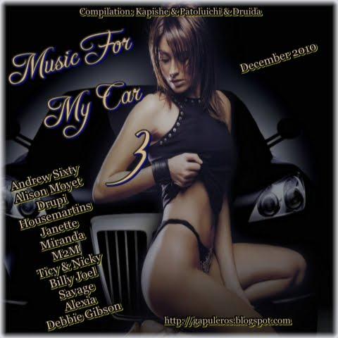 VA - Music For My Car 3