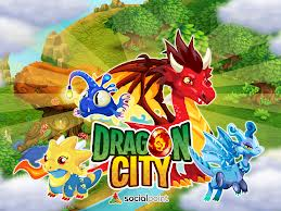 Tips dan Trik dragon city