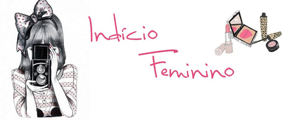 indicio feminino