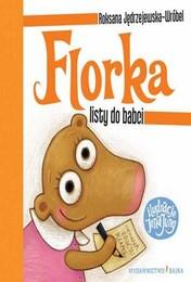 http://lubimyczytac.pl/ksiazka/82464/florka-listy-do-babci