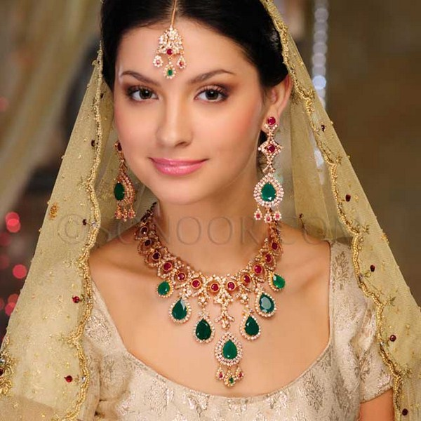 Bridal Collection Jewellery: Latest New Jewellery Collection 2012-13 For Women