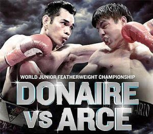 nonito donaire vs jorge arce full fight video video dailymotion