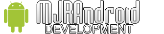 MJRAndroid Development