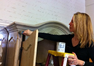 CHALK PAINT TIPS