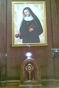 FEBRUARY 25 - Blessed Marija Adeodata Pisani