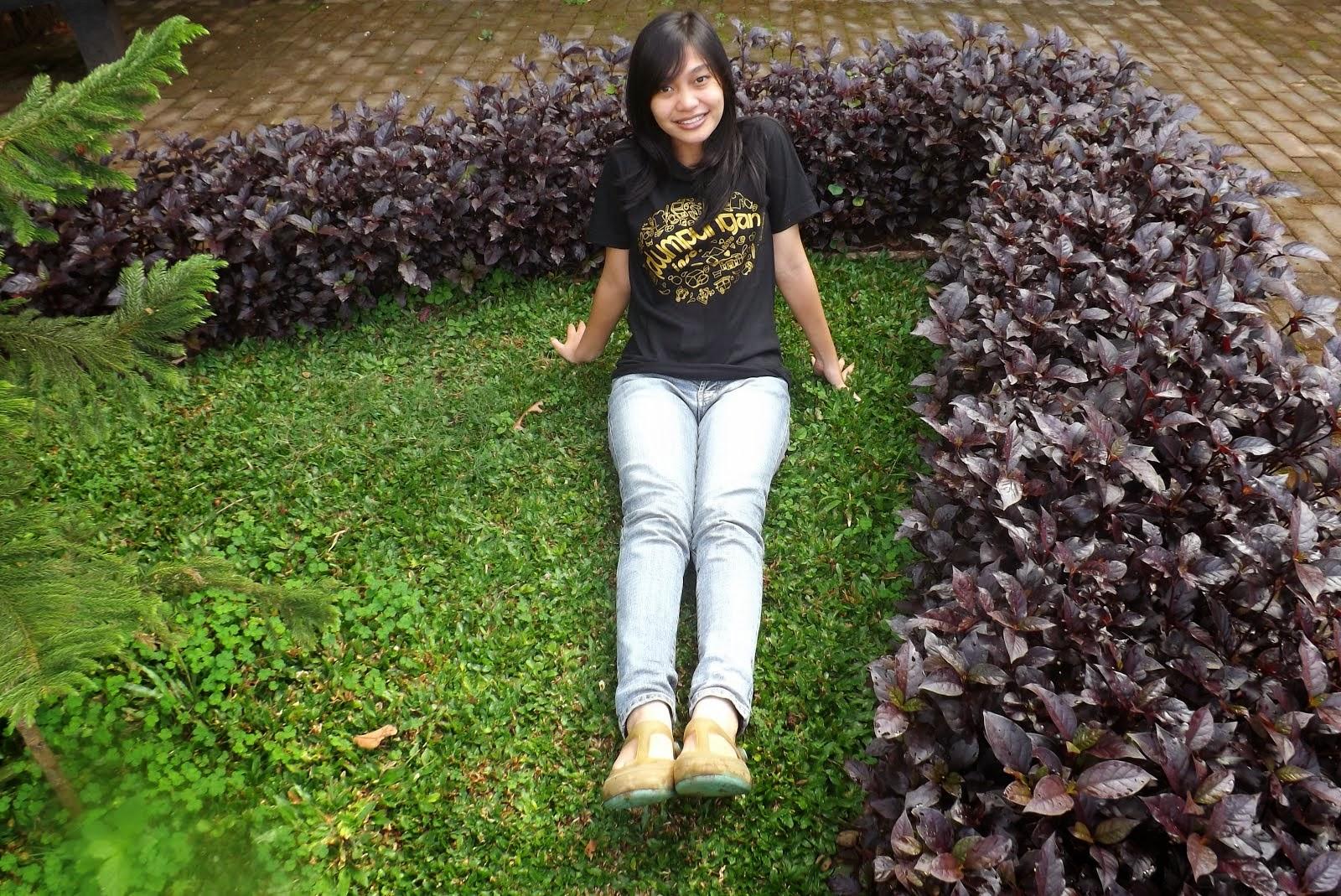 Galuh Widyastuti, Duta Anak Jawa Tengah Divisi Pendidikan 2013 dari Salatiga
