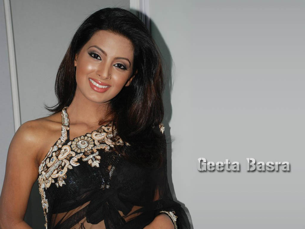 bollywood actress photobook geeta basra