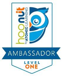 Hoonuit Ambassador