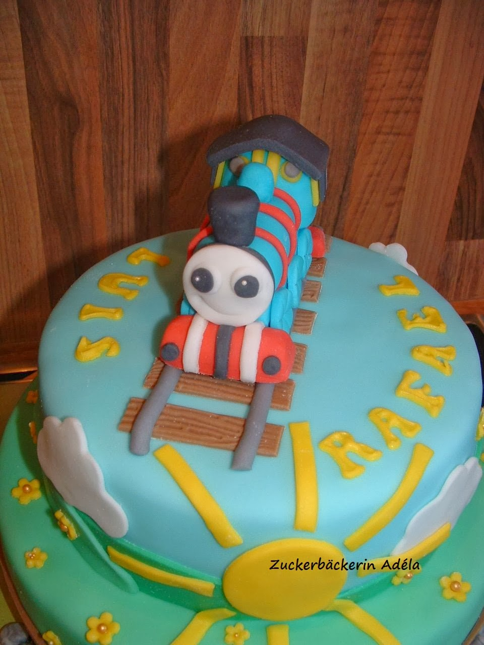 Cake Box E