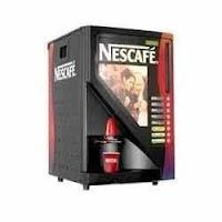 Nescafe Instant Coffee Vending Machines