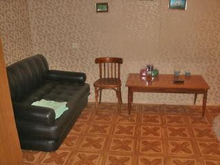 Очень чистая и теплая квартира фото