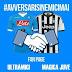Napoli-Juventus: #Avversari si nemici mai, splendida iniziativa del gruppo Ultràmici...