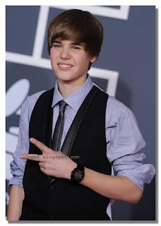 2011 Justin Bieber nice wallpaper