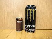 MONSTER ENERGY 960ml