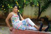 Actress Himajha Glamorous Photo shoot-thumbnail-20
