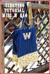 Miss W Bag