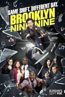 Brooklyn Nine Nine 6X12