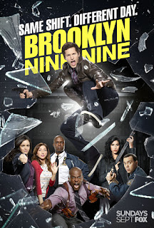 Brooklyn Nine Nine 4X15