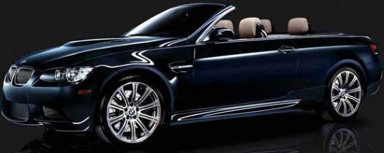 BMW M3 Hardtop Convertible Price