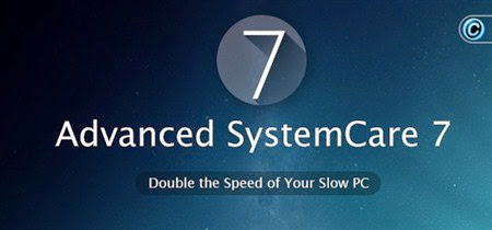 Advanced SystemCare Ultimate 7