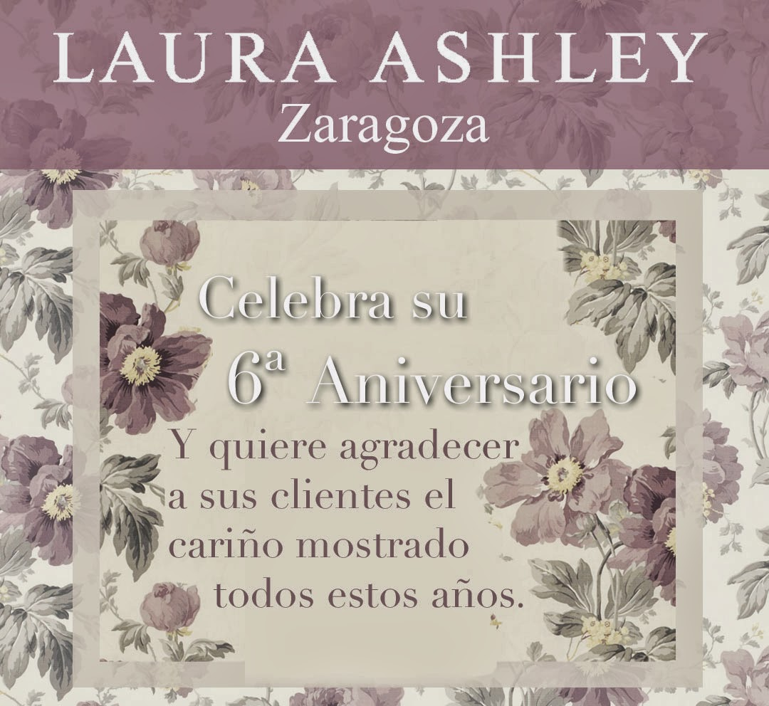 El blog de decoracion de laura ashley octubre 2013 - Catalogo laura ashley ...