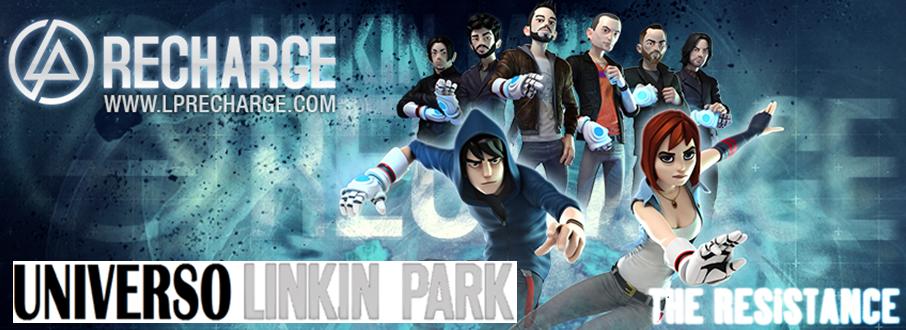Universo Linkin Park
