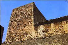 La Muralla de Lekeitio y las Torres de Uriartea
