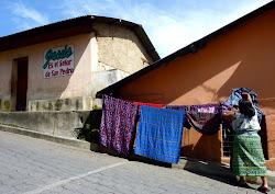 San Pedro La Laguna, Sololá, GUATEMALA