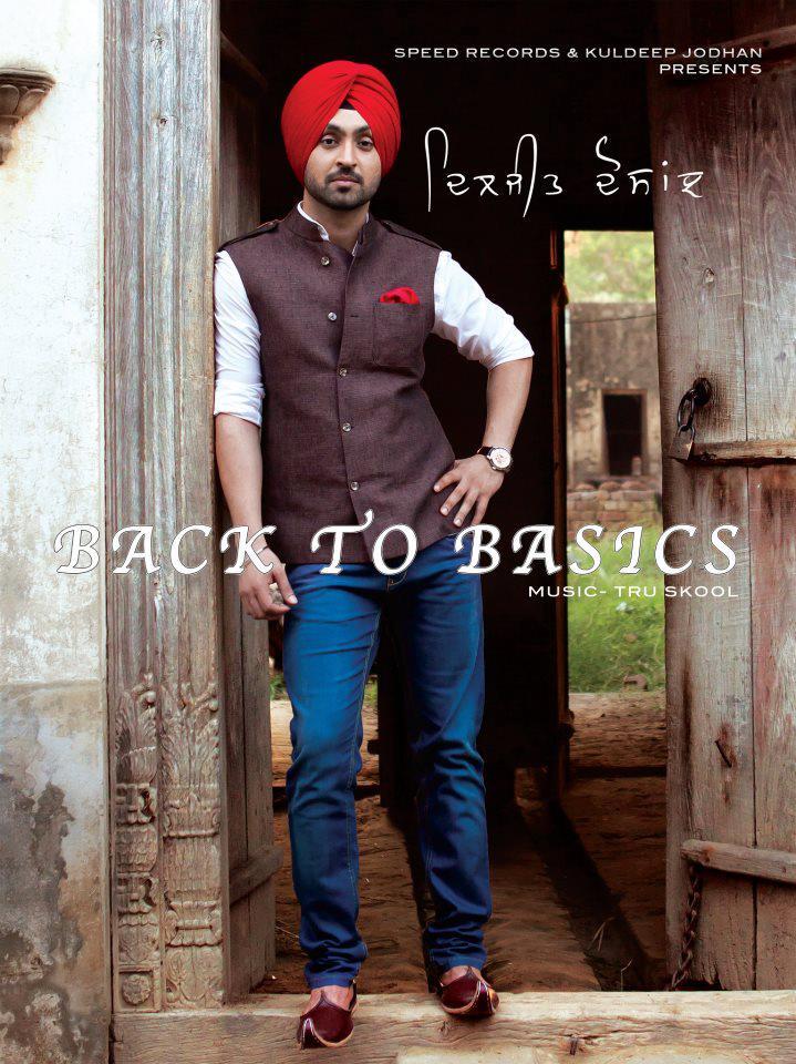 Back To Basics Diljit Dosanjh Mp3 Songs DownloadDiljit Back To Basics