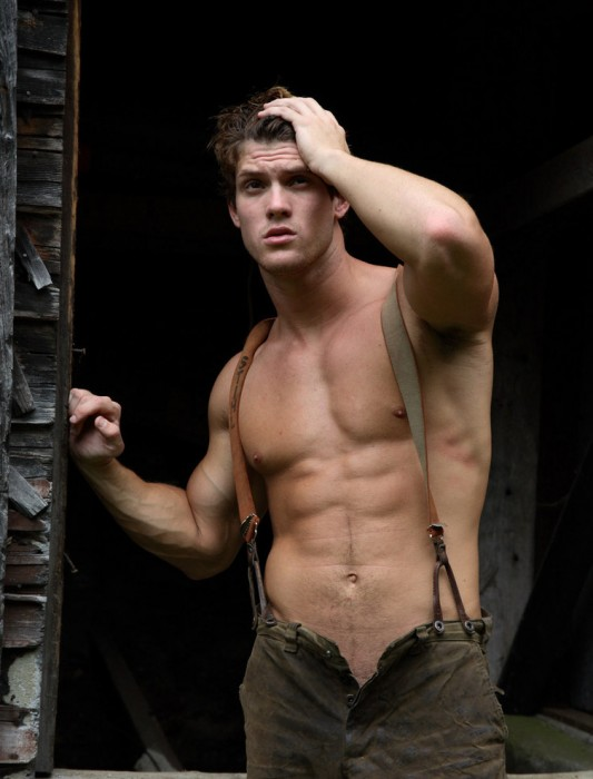 Gay Porn Tyler Saint James