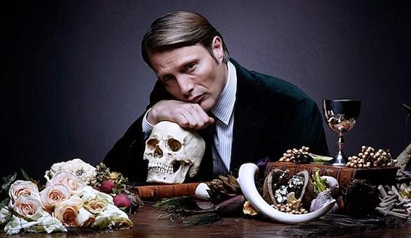 Serie Hannibal por AXN