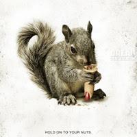 Tráiler de Squirrels: ardillas asesinas by Timur Bekmambetov